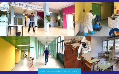 Facility management per strutture scolastiche